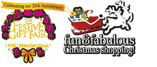Festive Gift Fair 2020