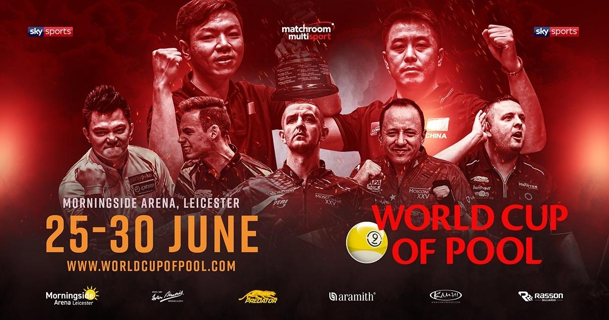 World Pool Masters XXVI